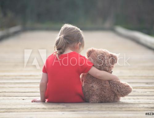 Upprop bildandet av insamlingsstiftelsen Childrens Program Sverige