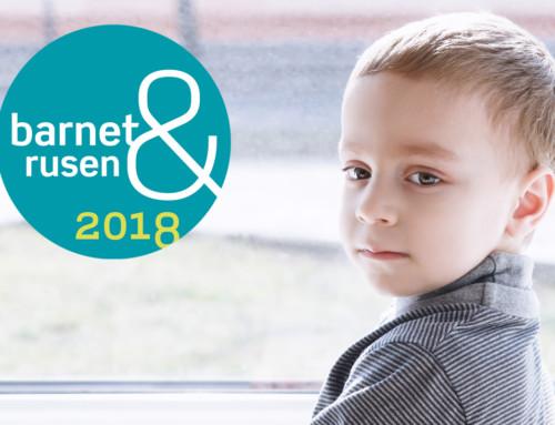 Childrens på  konferensen Barnet o Rusen i Norge